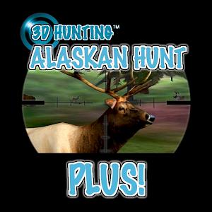 3D Hunting™ Alaskan Hunt Plus! APK