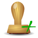 APD TimeStamp+ icon
