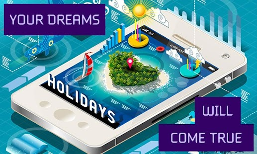 Dream board 2 (VisuaLife) - screenshot thumbnail