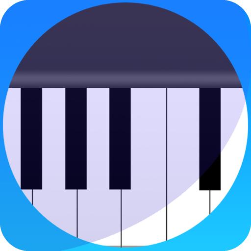 鋼琴 音樂 App LOGO-硬是要APP