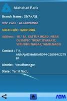 Screenshot of IFSC