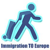 الهجرة و اللجوء إلى أوروبا