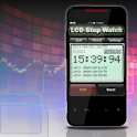 LCD Stop Watch(FREE) icon