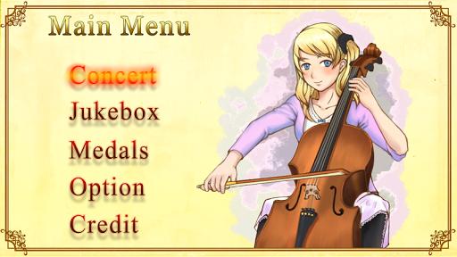 玩免費音樂APP|下載Sophie and Cello Etudes app不用錢|硬是要APP