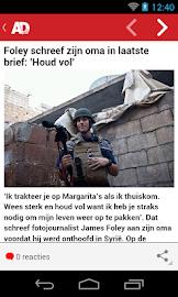AD.nl - nieuws & sport Screenshot 3