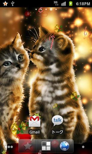 Christmas Live Wallpaper_free 2.03 Windows u7528 4