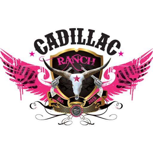 Cadillac Ranch LOGO-APP點子
