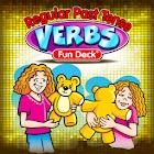 Regular Past Tense Verbs icon