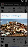 Screenshot of Polyglot