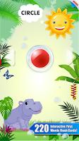 Screenshot of Preschool Learning Games Kids.