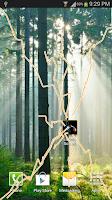Screenshot of Electric Screen