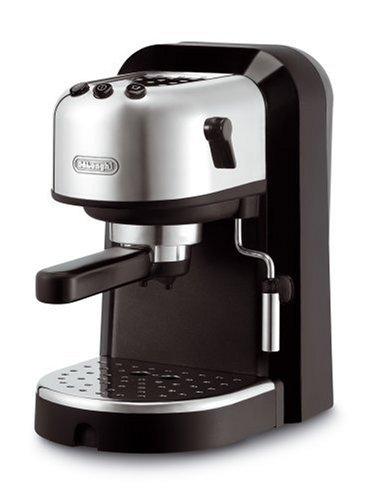 Cafetera DeLonghi Espresso Ec270