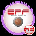 PF Balance India icon