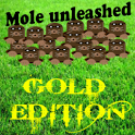 Mole Unleashed Gold Edition icon