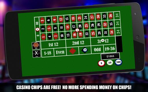 25-in-1 Casino 5.2.0 screenshots 1