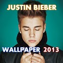 Justin Bieber Wallpaper 2013 icon
