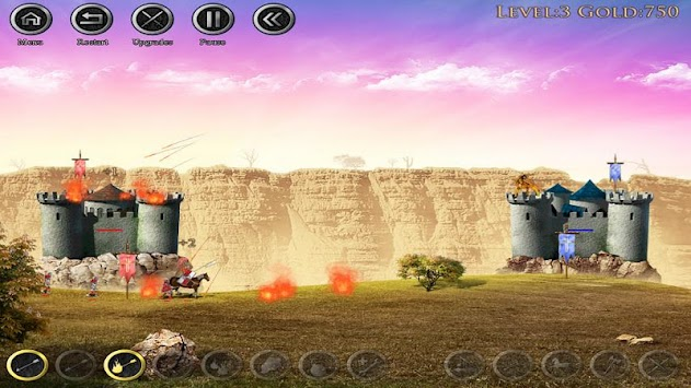 Medieval apk screenshot