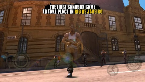 Gangstar Rio: City of Saints Screenshot 15
