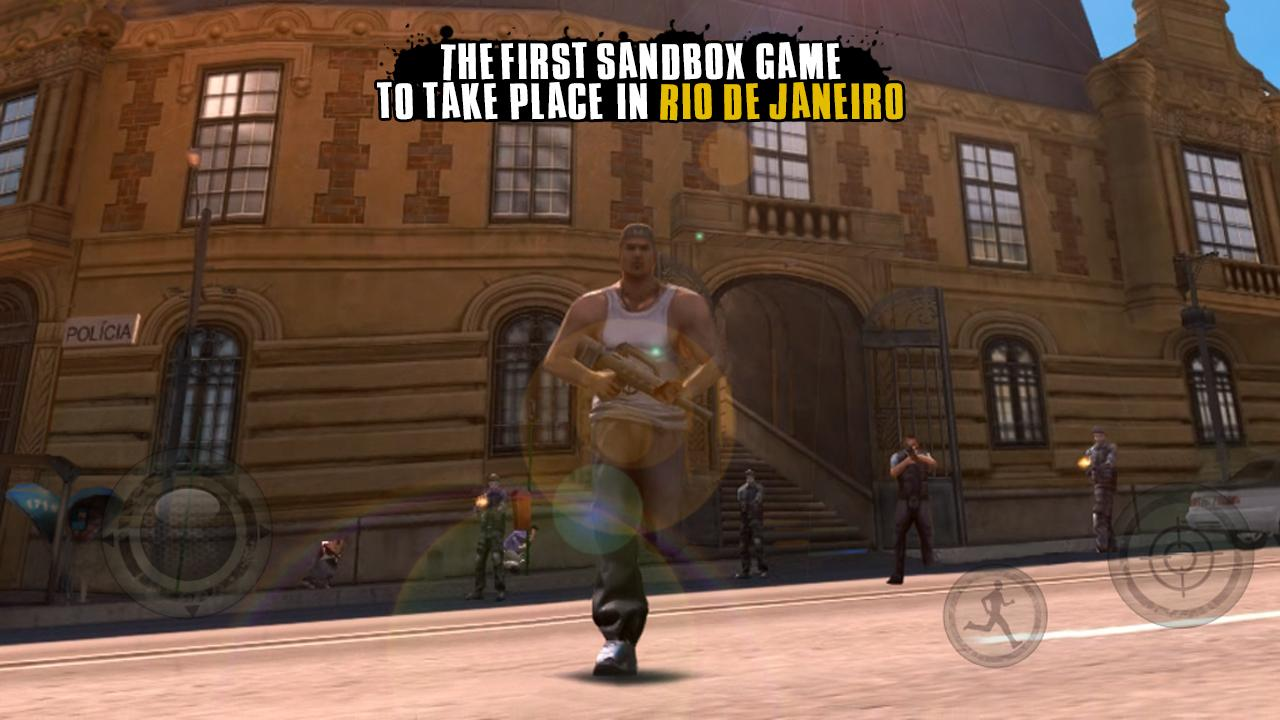 Gangstar Rio: City of Saints screenshot #15