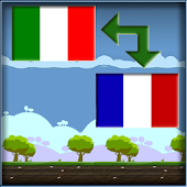 Learn French (Italian)