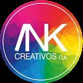 InkCreativosApp