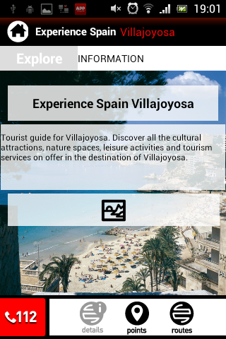 Experience Spain Villajoyosa.- screenshot