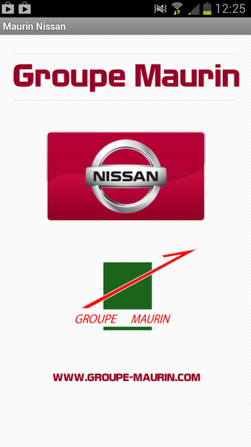 Maurin Nissan - screenshot