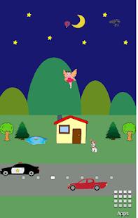 玩個人化App|PaperLand Scenic LiveWallpaper免費|APP試玩