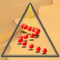 Pendulum Chaos logo