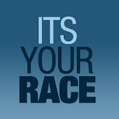 ITS YOUR RACE