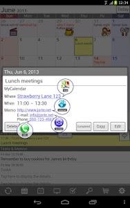 Jorte Calendar & Organizer v1.7.3