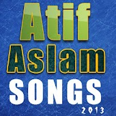 Atif Aslam Songs 2013