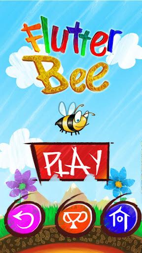 Flutter Bee