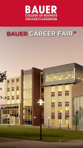 Bauer Career Fair Plus