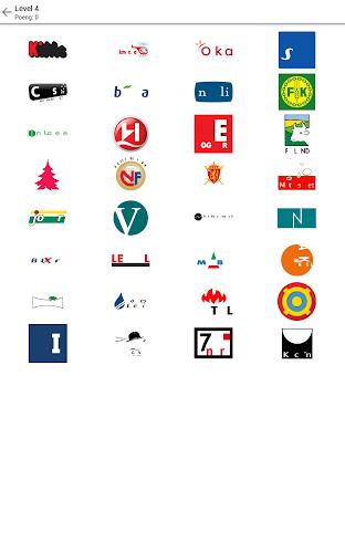 logo quiz norge