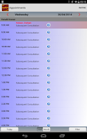 Screenshot of eAlth