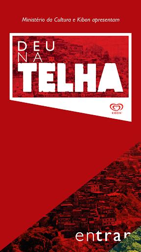 玩娛樂App|Deu na Telha免費|APP試玩