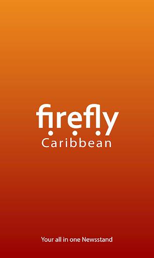 Firefly Caribbean Newsstand
