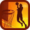 Free Basketball Live Wallpaper icon