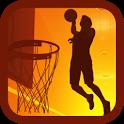 Free Basketball Live Wallpaper icon