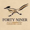 Forty Niner Country Club icon