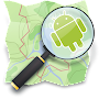 OSMTracker for Android™ APK icon
