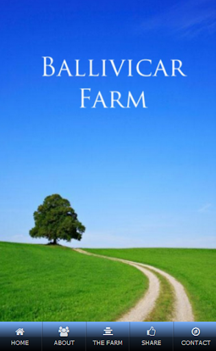 Ballivicar Farm