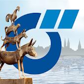 Bremen-App von Das Örtliche