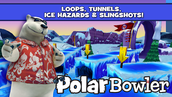 Polar Bowler- screenshot thumbnail