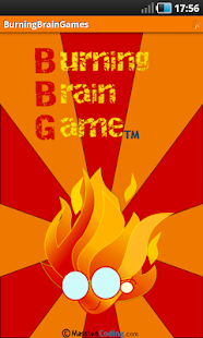 BurningBrainGames - screenshot thumbnail