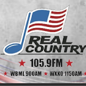 WBML Real country