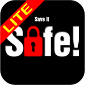 SaveItSafe! Lite passwords