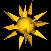Terdelle Sunshine Tracker