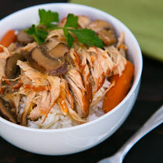 Shredded Pork With Gravy Recipes.